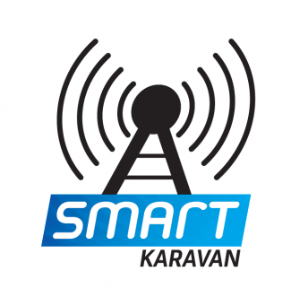 Smart-karavan