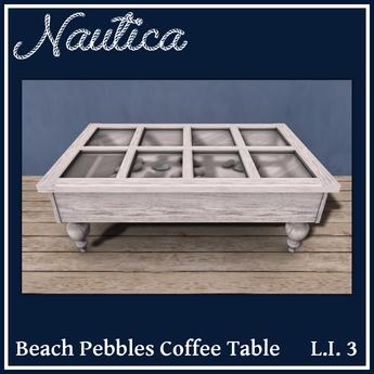 second life marketplace nautica beach