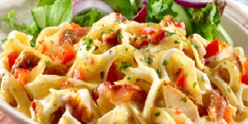 Cheese Pasta Recipe