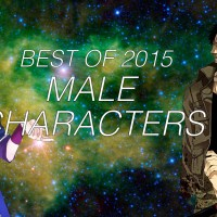 Best of 2015 | Male Characters