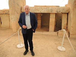 VÁCLAV KLAUS: Poznámky z konferenčnej cesty na Maltu