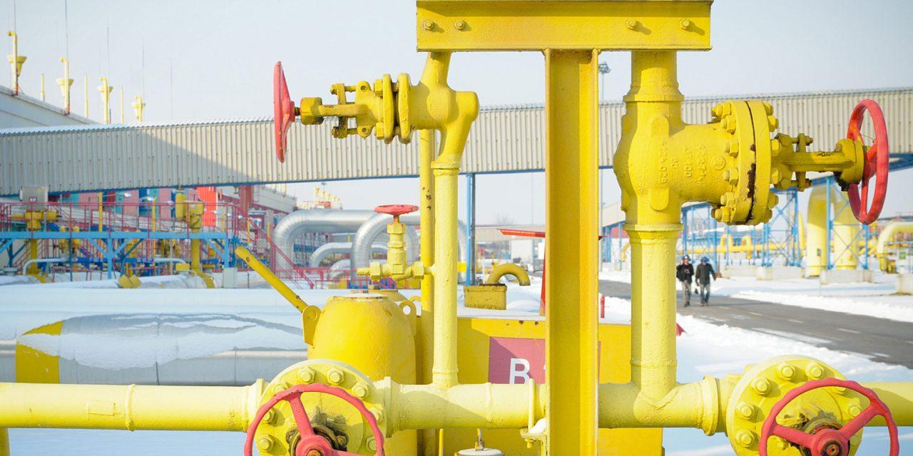 DWN: Ruský projekt plynovodu Turkish Stream je opäť v ťažkostiach