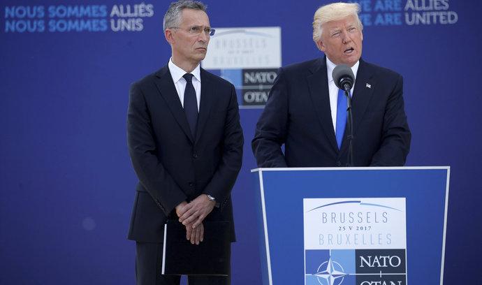 E15:  Ďalší Trumpov obrat. Pripojil sa k dohode o potrebe boja proti protekcionizmu a kritizoval Nemcov za prebytok