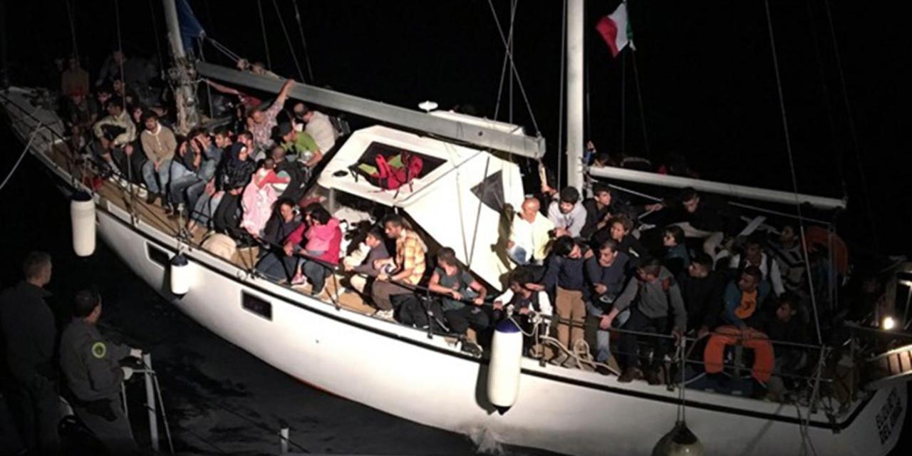 Západne elity šíria proimigračnú propagandu o záchrane sýrskych imigrantov. Nové štatistiky IOM hovoria jasne. Kto sú noví imigranti?