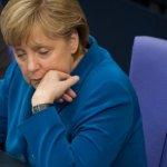 Český komentátor Pehe je vďačný Merkelovej