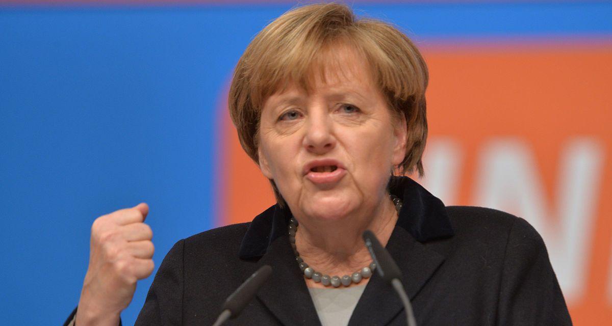 MIMORIADNA SPRÁVA: Angela Merkelová ohlásila odchod. O tri roky neskôr ako mala.