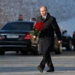 Cesta k moci: Putin má práve dnes 66 rokov