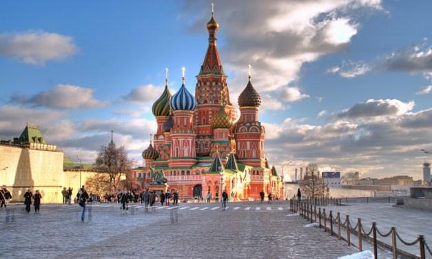 Môže Rusko konkurovať Západu?