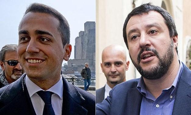 V Taliansku sa po dvoch mesiacoch môžu dočkať šokujúcej vlády.