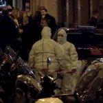 V Paríži vraždil (skoro) Putin