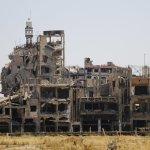 MIMORIADNA SPRÁVA: Juhozápad Sýrie konečne slobodný