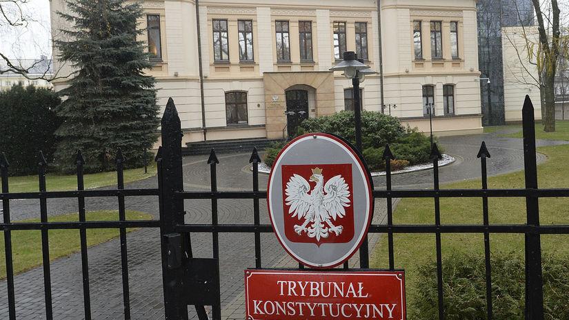 Prečo útočí Únia na Poľsko kvôli súdom? Pretože neposlúcha…