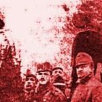 JOZEF KAMENSKÝ: Pogromy na rusofilov