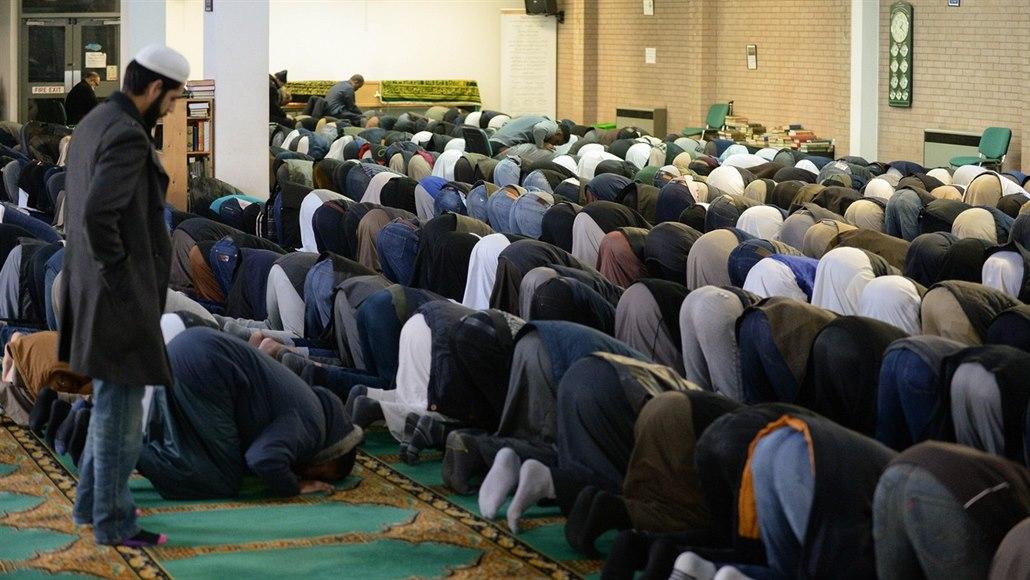 Holá realita islamizácie. Dokument z čias, keď politická korektnosť ešte nevládla
