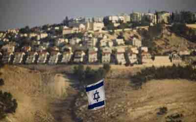Izrael začal búrať domy Palestínčanov pri Jeruzaleme.