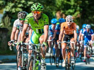slo cyclist online cycling club hangout