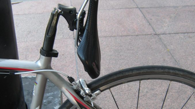 The Truth About Seat Pain How To Find A Comfortable Bike Saddle
