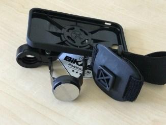 bikase go case mount system review
