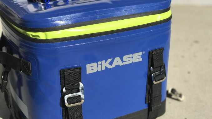 bikase coolkase bike cooler