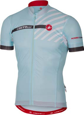 castelli free aero 4.1 jersey fz gifts for cyclists