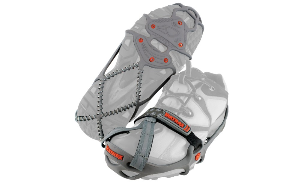 yaktrax run ice traction for shoes gifts for cyclists runners