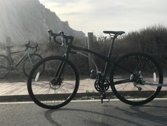 alter cycle route 300 bike review