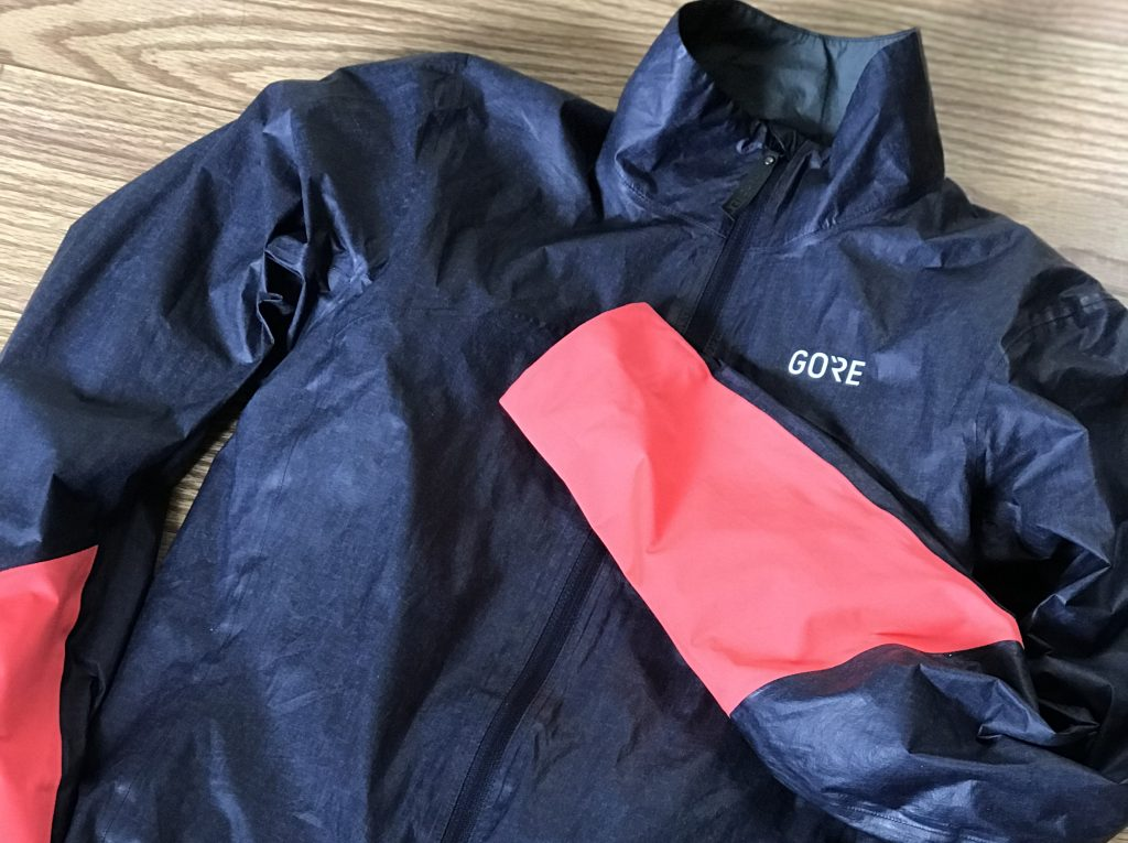 IMG 0639 e1523038420957 1024x765 - Gore Wear C7 Shakedry Viz Review – Why This Rain and Wind Proof, Breathable Cycling Jacket Hits Every Mark