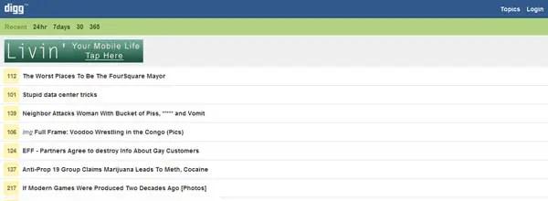 best customized iphone websites Digg