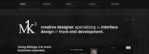best customized iphone websites Michael Dick