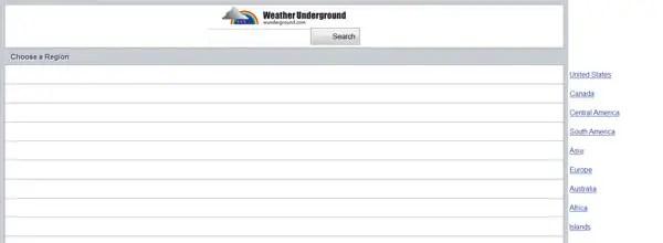 best customized iphone websites Weather Underground