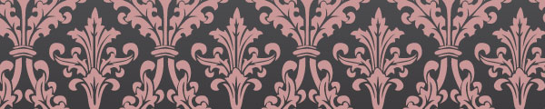 Damask Photoshop Pattern