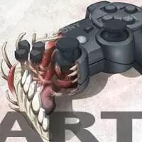 When Technology Meet Arts