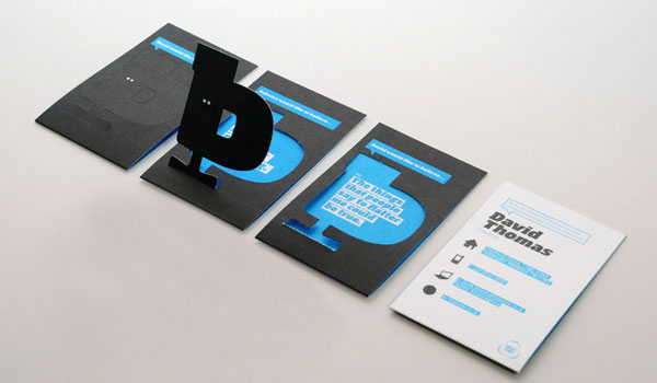 Base One Group: Believe Ice Breaker business cards