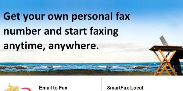 smartfax
