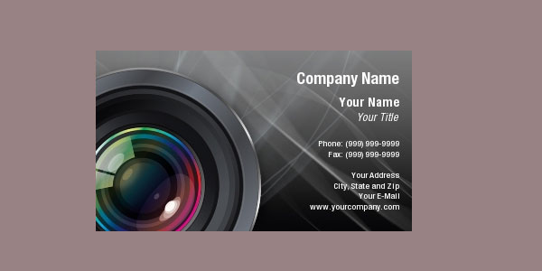 Photographer business cards templates free gallery business cards photography cards carsjp 30 free photography business cards cidgeperu gallery wajeb Choice Image