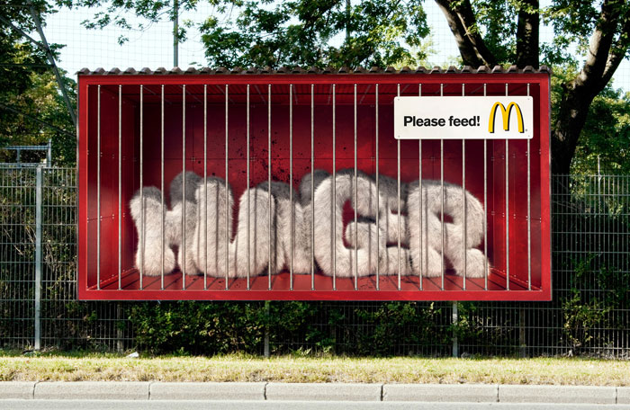 McDonald's: Hunger