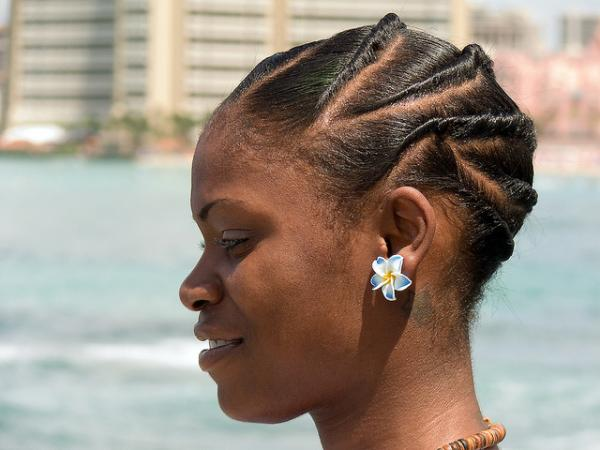 Top 35 Great Natural Hairstyles For Black Women Pictures