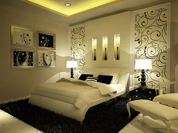 25 great bedroom ideas for women - slodive