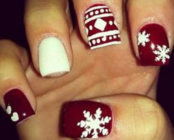 Excellent Nail Art Birds Thick Nail Polish Sets Opi Solid Nail Polish Pinata Opi Nail Polish Shades Young Revlon Nail Polish Review FreshPhotos Of Nail Art Ideas Maroon Christmas Nail Art   Nail Art Ideas