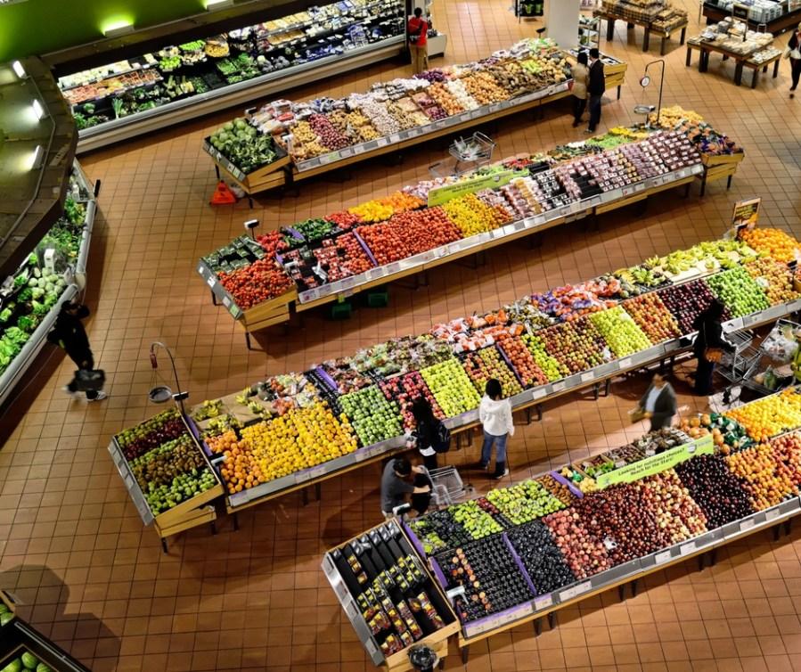 zagrozenia zwiazane z kupowaniem jedzenia