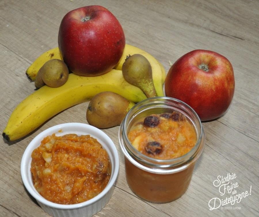 przepis na dżem z dyni z pomarańczą