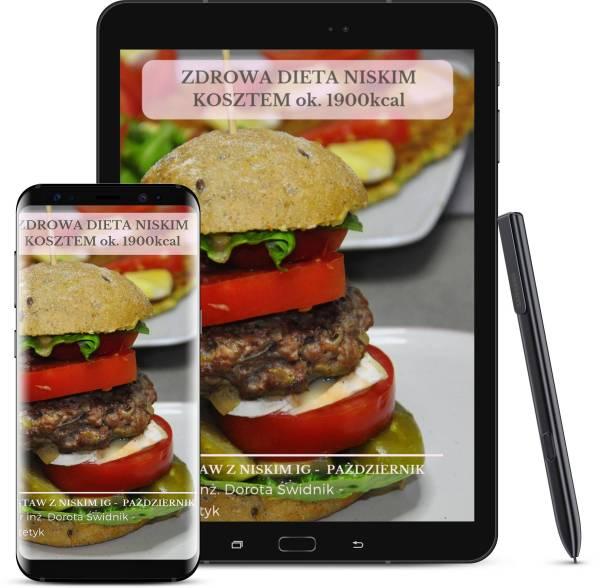 Zdrowa dieta niskim kosztem