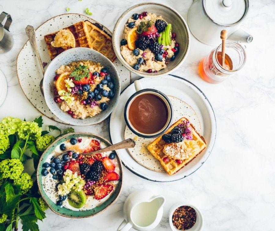 Czego nie mozna jesc na diecie odchudzajacej