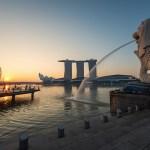 水と渋滞で揉めるシンガポールとマレーシア