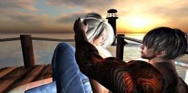 sunset love 3