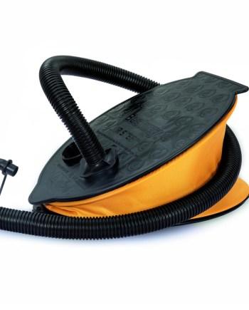 Pumpa za madrace Air Pump. Nožna pumpa za napuhivanje i ispuhivanje madraca i ostalih napuhavajućih predmeta.
