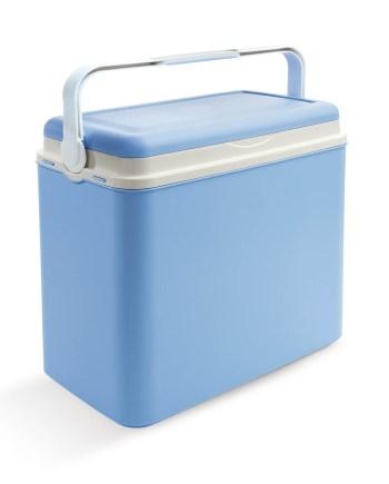 Plastični frižider za plažu i more