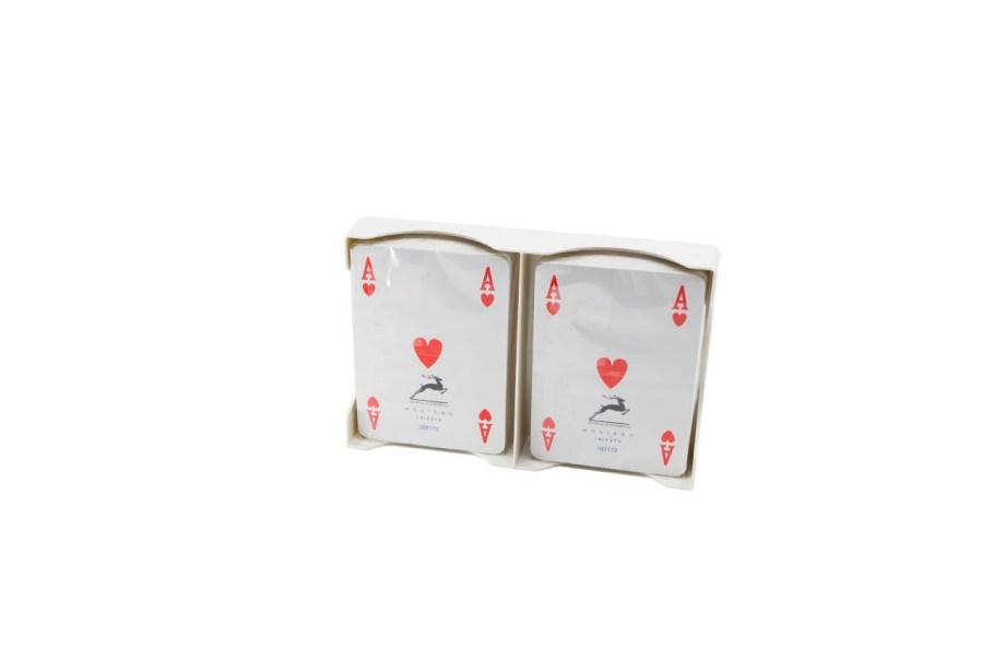 karte remi bridge poker modiano spil