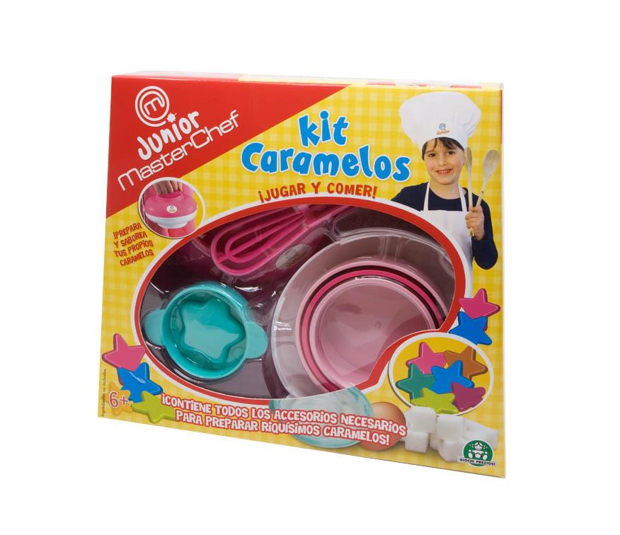 Kuhinja dječja, Mastechef Junior Set, savršena igračka za vašeg malog Masterchefa.