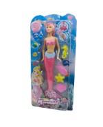 LUTKA Sirena Beautiful 35cm, neka vaše dijete uroni u čarobni svijet sirena sa ovom prekrasnom lutkom od 35 centimetara.